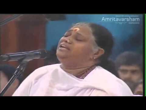 Amritavarsham 60 Bhajan - Amma Amma Taye