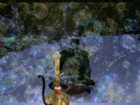 3. Celestial Elf & the Pipe of Peace