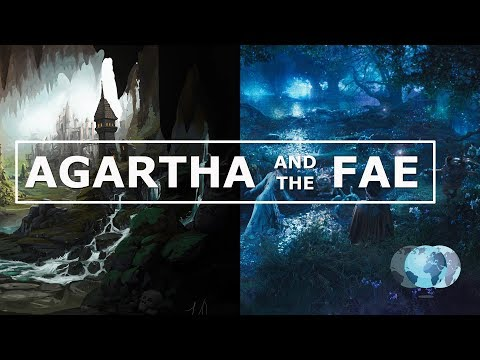 Agartha and the Fae | NewEarthTeachings.com