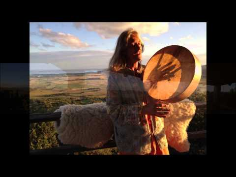 Impossible Shamanic Voice by Istvan Sky -  Divine Overtone