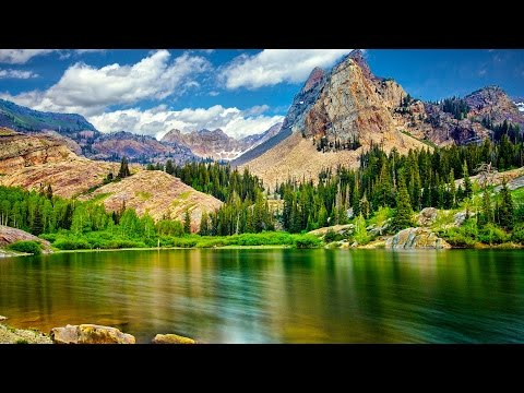 Celtic Background Music - Music for Work - Inspirational Celtic Relaxing Song, Peaceful Background