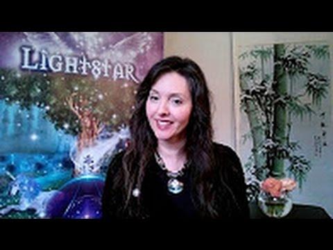 Starseed Light Language Activation - Sirian, Elven, Andromedan By Lightstar