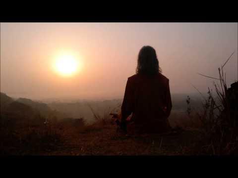 Istvan Sky - Gayatri Mantra Meditacio From The Heart
