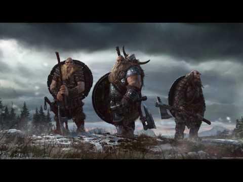 Epic music | Vikings Wolves of Midgard Soundtrack