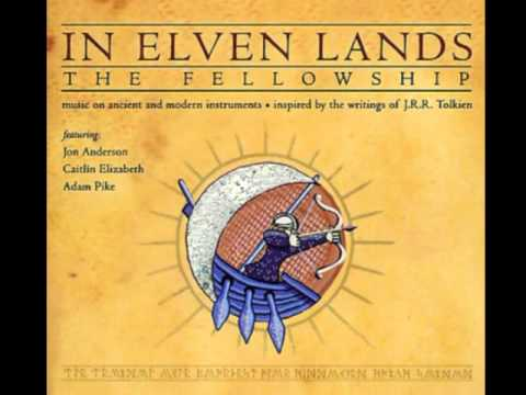 In Elven Lands - Eala Earendel
