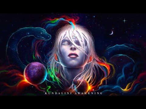 KUNDALINI AWAKENING - Psychill, Psybient, Downtempo Mix 2017 [RYDHM DEE]