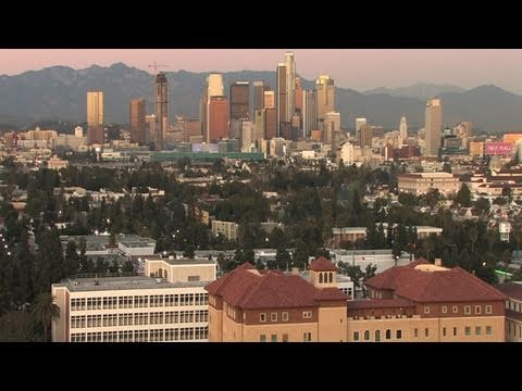 Welcome to Our Town - City of Angels - Where the Trojans Play