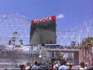Toyota Grand Prix of Long Beach - Race Day