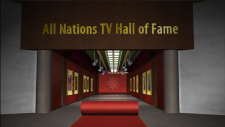 ANT Hall of Fame 1