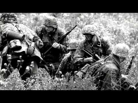 How about a trip to Rockford , Il? WW2 Reenactment - Rockford 2011