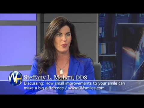 Steffany Mohan DDS Iowa Dentist Speaking About Adult Orthodontics [Interview]