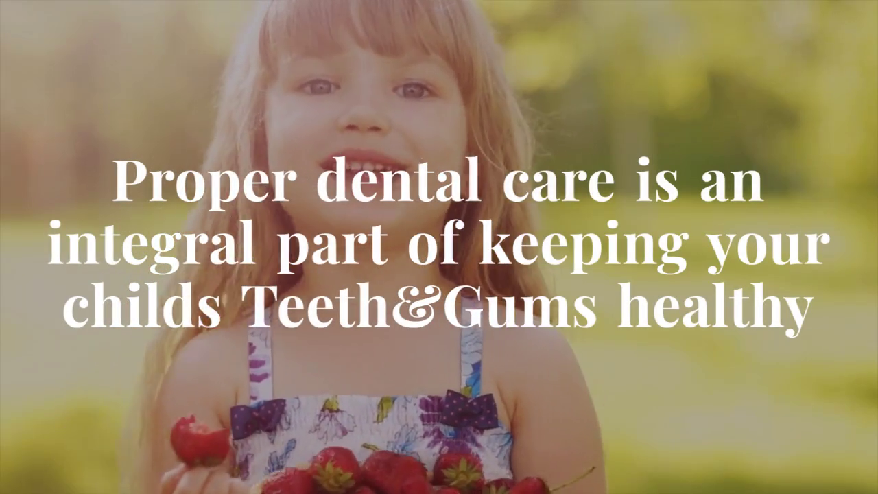 Child Dental Care Benefits in Australia