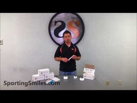 How to use custom teeth whitening trays -SportingSmiles