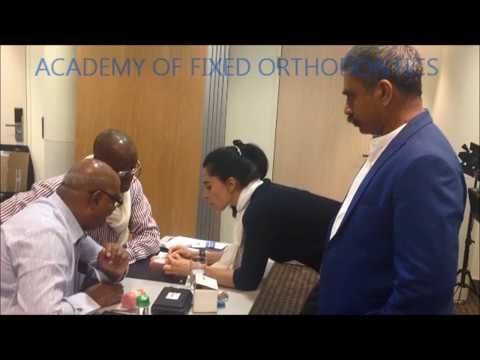 Damon Orthodontics Course in Switzerland, Europe