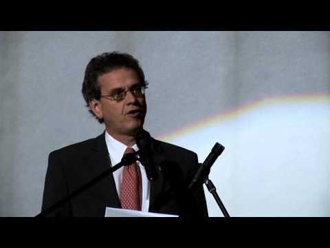 Ambassador Gutman Lincoln Premiere Speech