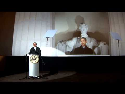 U.S. Embassy and USEU Co-Host Belgian Premiere of Lincoln