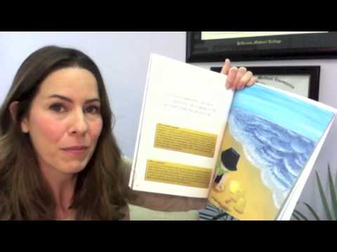 Earthing™ Children's Book by Dr. Laura Koniver, MD  (The Intuition Physician)