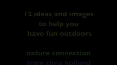 12 ideas to connect with nature
