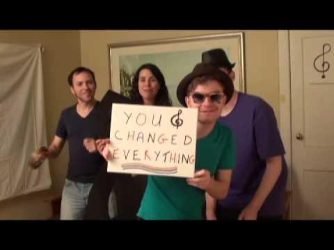 Signe Miranda's Veranda - You Changed Everything (OFFICIAL VIDEO)