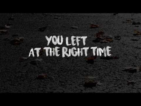 Now You're Gone - Justin Craig Thomas Parsons