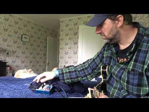 Ian C. Bouras being manipulative (with sound)