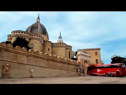 Loreto, Italia: Campaña Nacional de la Marca Perú 2012