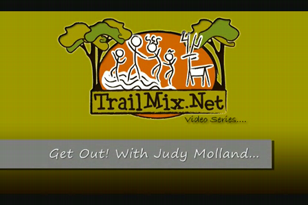 A Video Chat With Judy Molland (Get Out!)