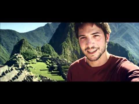 Spot Marca Perú - PromPerú lanzó spot 2012 sobre la marca país