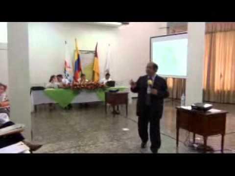 ECONOMIA SOLIDARIA- COOPERATIVAS Y JUVENTUD (Lic. Walter Choquehuanca ),Peru