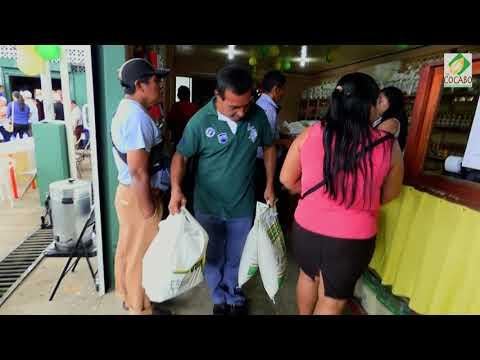 Mi tienda COCABO R.L., Bocas del toro, panamá