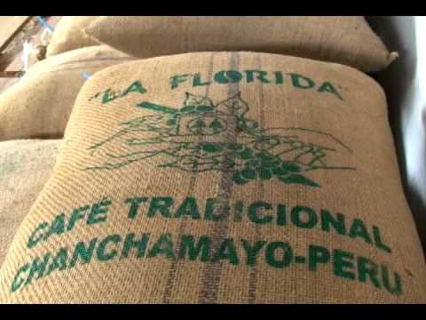 Cooperativa Agraria Cafetalera La Florida