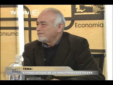 Punto Económico: Estado actual de la Industria Cafetalera parte 2