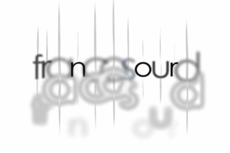 Guide-Francosourd // Inscription