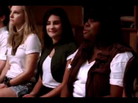 GLEE - Imagine (American Sign Language)