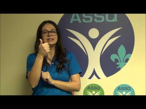 ASSQ: Nomination de Caroline Hould au poste de chargée des programmes