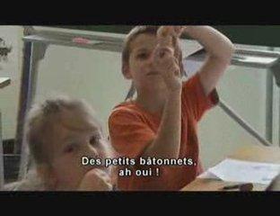 École bilingue