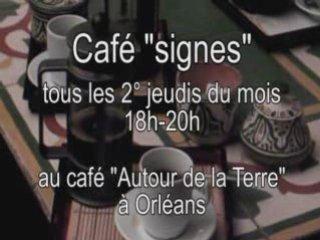 Café ''Signes''