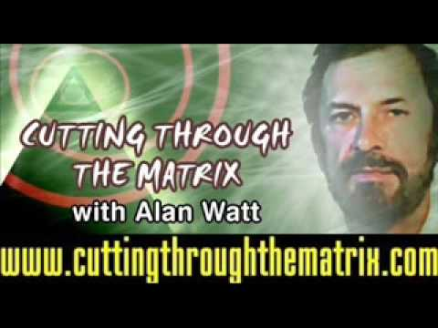 Alan Watt debunks the Reptilian theory pt. 1