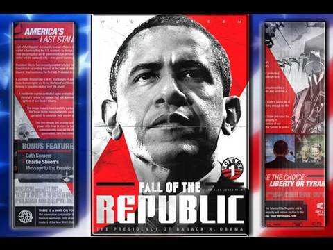 Fall of the Republic HQ full length version