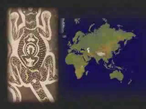 Reptilian & Annunaki History