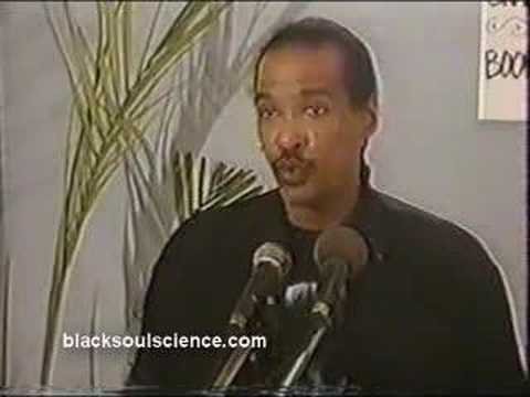 Dr Booker T Coleman