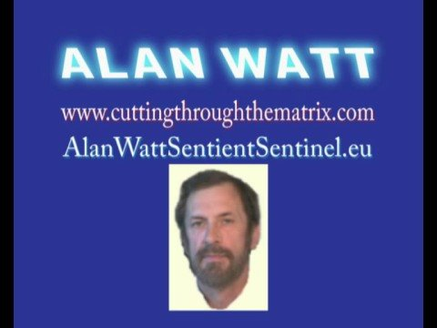 Alan Watt - Reality Makers 1 of 6