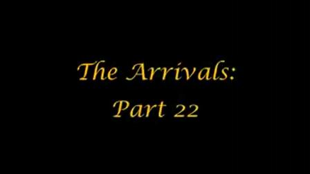 The Arrivals - pt 22 Our Satanic Pop Culture