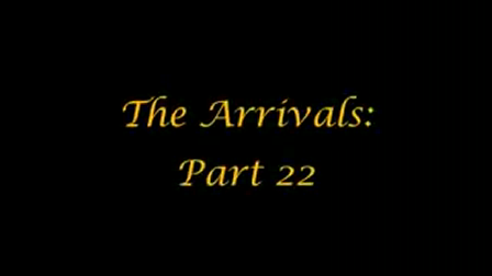 The Arrivals - pt 22 Our Satanic Pop Culture