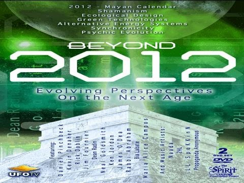 Beyond 2012 - Evolving Perspectives On the Next Age