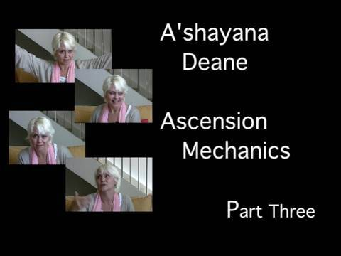Ascension Mechanics-Part three