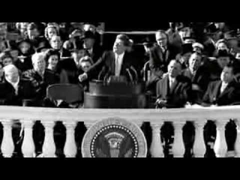 Amazing JFK Speech! He Tells you The Truth!