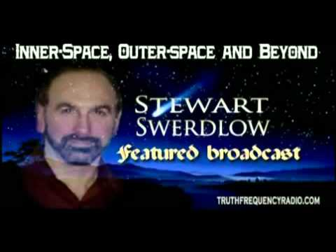 Stewart A. Swerdlow Interview - Truth Frequency Radio 4/9/2011