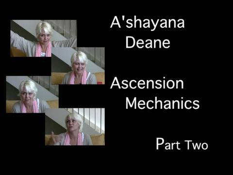 Ascension Mechanics-Part two