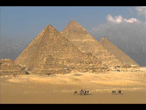 Initiation of the Pyramid. Manly P Hall.
